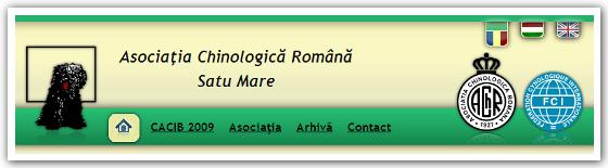 Asociaţia Chinologică Română Satu Mare