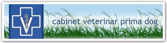 Cabinet veterinar Prima Dog Satu Mare
